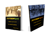 Los dos libros FITTREK4you y FITTREKsport