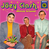 "Jöey Clash 12""  ''Booze Cruise''"