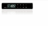 CONTROLLORE DIXELL XW60LRH-5N0C0-D