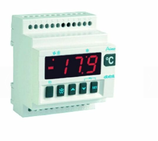 CONTROLLORE DIXELL XR40D-5P0C1