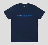 T-SHIRT KOREAN AIR COREE DU SUD
