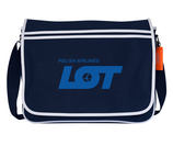 SAC CABINE LOT POLISH AIRLINES POLOGNE