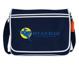 SAC CABINE MYANMAR AIRWAYS BIRMANIE
