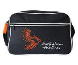 SAC MESSENGER AUSTRALIAN AIRLINES AUSTRALIE