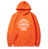SWEAT CAPUCHE HAWAII AIRLINES