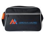 SAC MESSENGER ARMENIAN AIRLINES