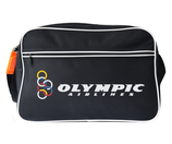 SAC MESSENGER OLYMPIC AIRLINES