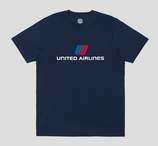 T-SHIRT UNITED AIRLINES