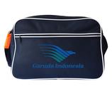 SAC MESSENGER GARUDA INDONESIA AIRLINES