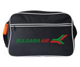 SAC MESSENGER BULGARIA AIR