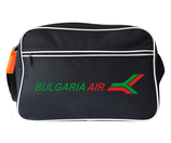 SAC MESSENGER BULGARIA AIR BULGARIE