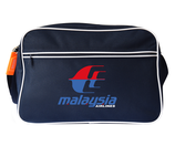 SAC MESSENGER Malaysia Airlines MALAISIE