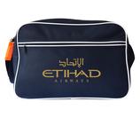 SAC MESSENGER ETIHAD AIRWAYS EMIRATS ARABES UNIS