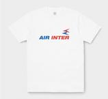 T-SHIRT AIR INTER - FRANCE