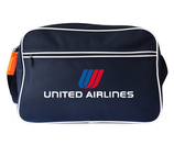 SAC MESSENGER UNITED AIRLINES