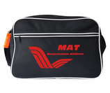 SAC MESSENGER MAT Macedonian Airlines