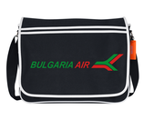 SAC CABINE BULGARIA AIR BULGARIE