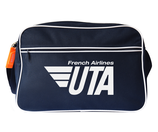SAC MESSENGER UTA FRENCH AIRLINES FRANCE