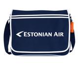 SAC CABINE Estonian Air ESTONIE