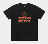 T-SHIRT CAMEROON AIRLINES CAMEROUN