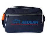 SAC MESSENGER AEGEAN AIRLINES GRECE