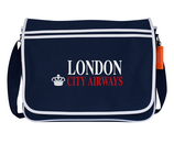 SAC CABINE LONDON CITY AIRWAYS ROYAUME UNI