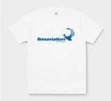 T-SHIRT FINNAVIATION FINLANDE
