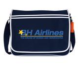 SAC CABINE BH Airlines Bosnie Herzegovine