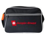 SAC MESSENGER Georgian Airways GEORGIE
