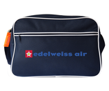 SAC MESSENGER EDELWEISS AIR SUISSE