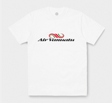 T-SHIRT AIR VANUATU