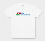 T-SHIRT AIR SEYCHELLES