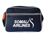 SAC MESSENGER SOMALI AIRLINES SOMALIE