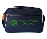 SAC MESSENGER TURKMENISTAN AIRLINES