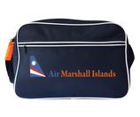 SAC MESSENGER AIR MARSHALL ISLANDS