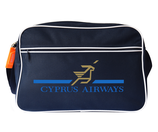 SAC MESSENGER Cyprus Airways CHYPRE