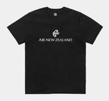 T-SHIRT AIR NEW ZEALAND NOUVELLE ZELANDE