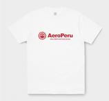 T-SHIRT AEROPERU PEROU