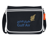 SAC CABINE GULF AIR BAHREIN