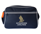 SAC MESSENGER SINGAPORE AIRLINES