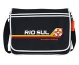 SAC CABINE RIO SUL BRASIL AIRLINES BRESIL