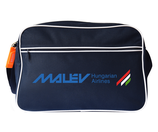 SAC MESSENGER Malev Hungarian Airlines