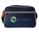 SAC MESSENGER MYANMAR AIRWAYS BIRMANIE