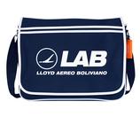 SAC CABINE LAB LLOYD AERO BOLIVIANO BOLIVIE