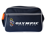 SAC MESSENGER OLYMPIC AIRLINES GRECE