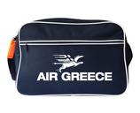 SAC MESSENGER AIR GREECE GRECE