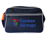 SAC MESSENGER CAYMAN AIRLINES