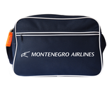 SAC MESSENGER Montenegro Airlines