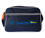 SAC MESSENGER AIR SWEDEN