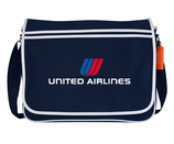 SAC CABINE UNITED AIRLINES